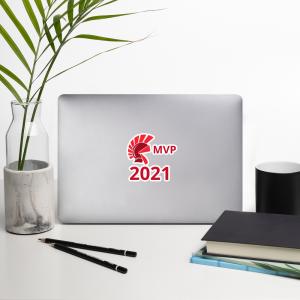 Delphi MVP 2021 Sticker