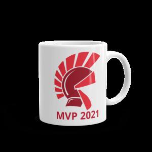 Delphi MVP 2021 Mug (Logo Only)